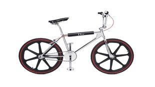 Características de la bicicleta de Dior, que pesa 11,9 kilos: su...