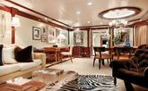Ralph Lauren, a través de su línea Home Collection, ha decorado las...