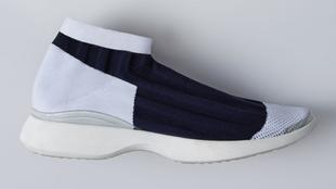Acne Studios sock snakers zapatillas-calcetín Adidas Nike