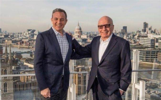 Acuerdo de compra de activos de Fox por parte de Disney
