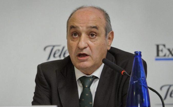 Fernando Callizo, nuevo presidente de la comisión de Economía y...