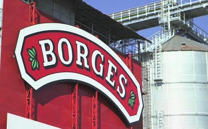 Instalaciones de Borges