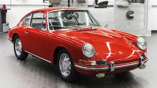 Porsche 911 Ferdinand Alexander Porsche Ferry Porsche Bern Ibold Museo...