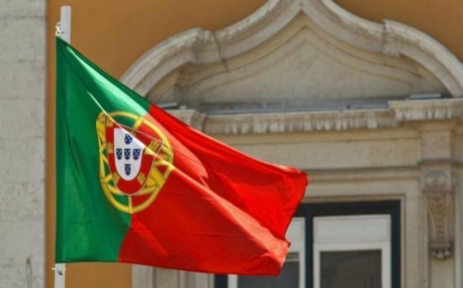 Imagen de la bandera de Portugal