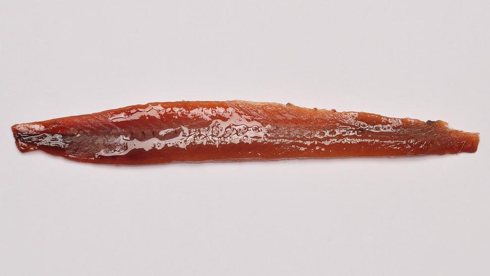 La anchoa ganadora de la marca Carlanmar