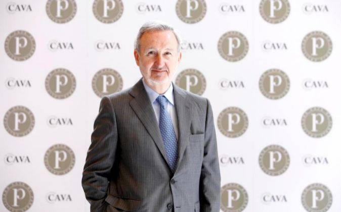 Pedro Bonet afronta sus últimos meses en el cargo.