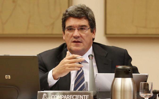 José Luis Escribá, presidente de la Airef.