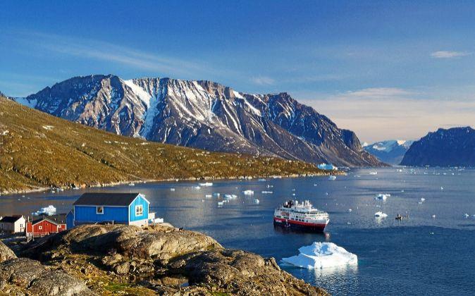 El próximo año aumentarán los cruceristas que elijan destinos...