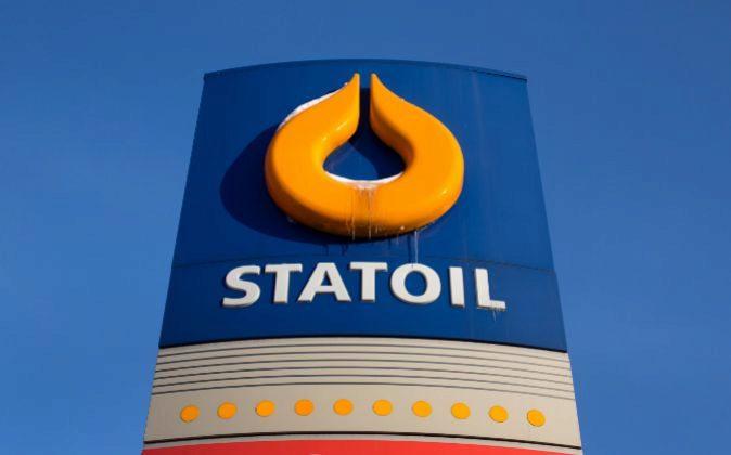 Logo de Statoil.