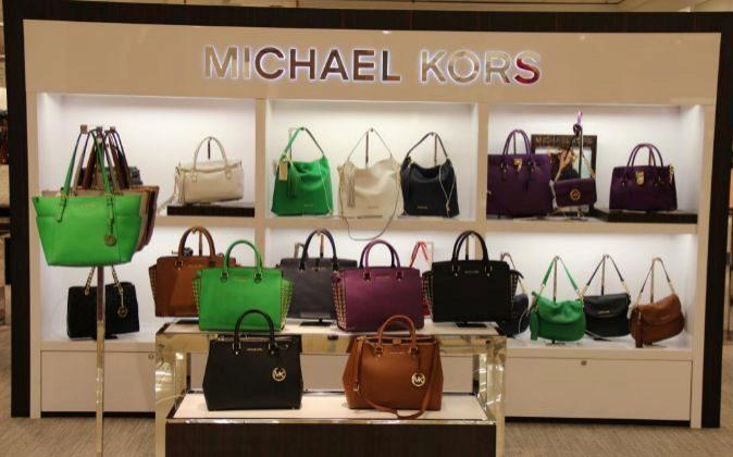 Tienda de Michael Kors.