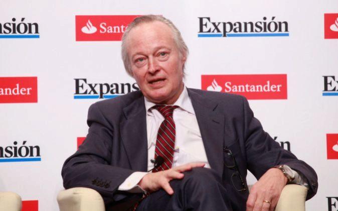 Josep Piqué es el nuevo presidente de ITP.