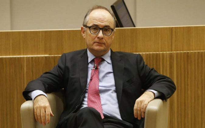 Fernando Restoy, exvicepresidente de la CNMV y exsubgobernador del...