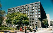 Banco Nacional de Suecia (Riksbank).