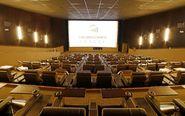 El único cine Yelmo Luxury que hay en España está ubicado en el...