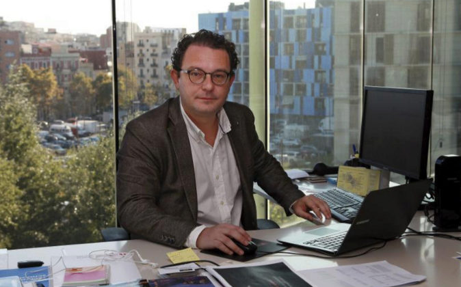 Aleix Valls, nuevo miembro del consejo asesor de Roca Junyent.