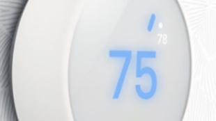 Nest Thermostat E: Irse a dormir sin miedo a la factura