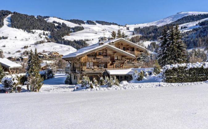 Megève (Francia) | Es una de las localidades turísticas de invierno...