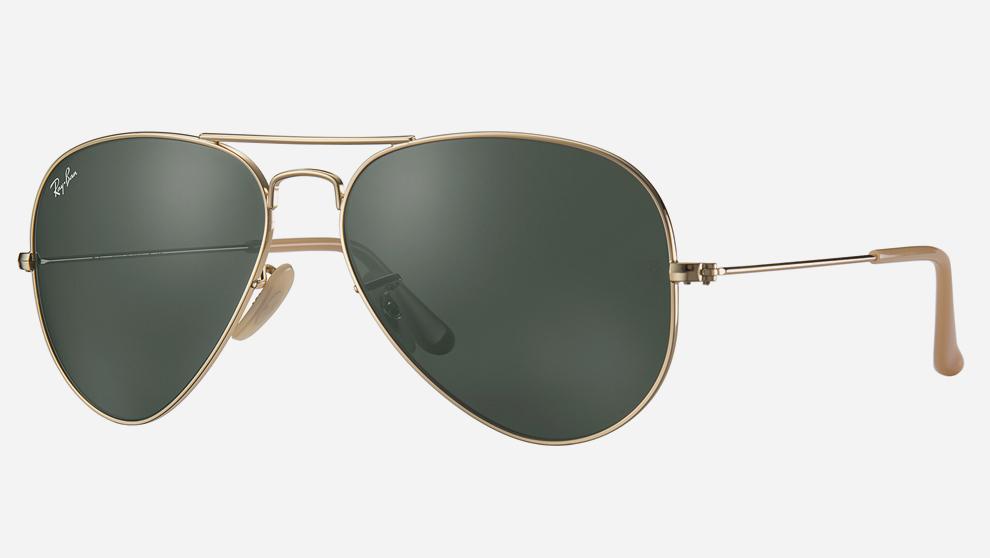 la mejor calidad para comprar online venta online Las gafas de sol aviador están de moda