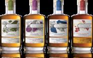 Con motivo de su creación, La Guilde du Cognac presenta cuatro single...