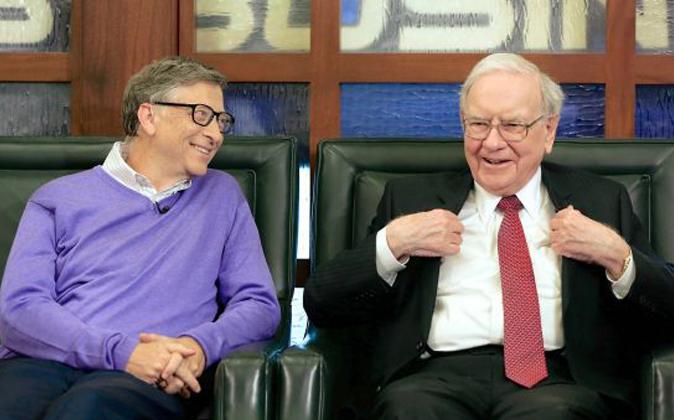 Que Gates y Buffett paguen más impuestos si quieren, pero ¿por qué...