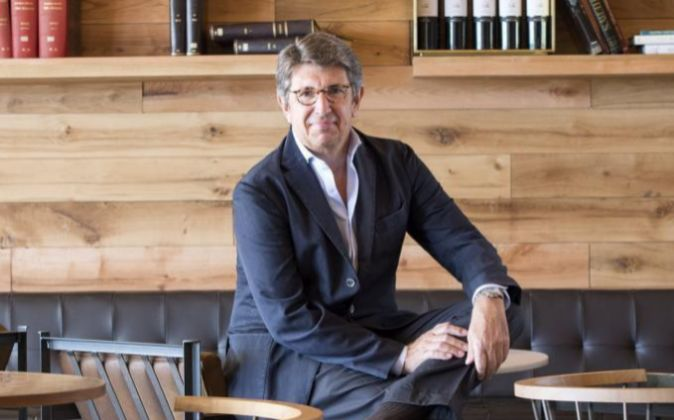 Javier Suqué Mateu, presidente de Grupo Peralada.