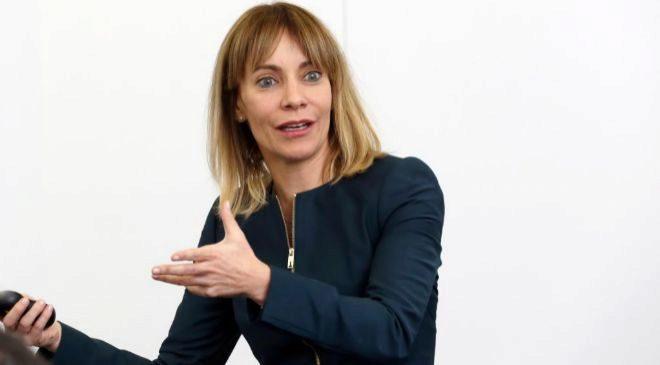 María Garaña, nueva directora general de servicios profesionales de...