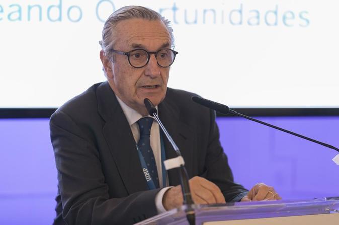 Jose Maria Marin Quemada, presidente de la CNMC.