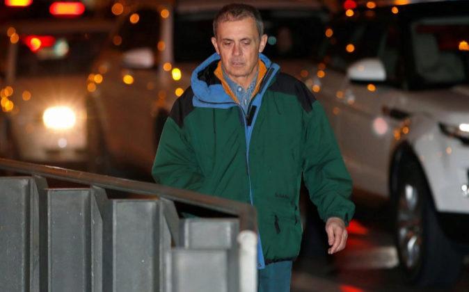 Jordi Pujol Ferrusola, primogénito del expresidente catalán, a su...