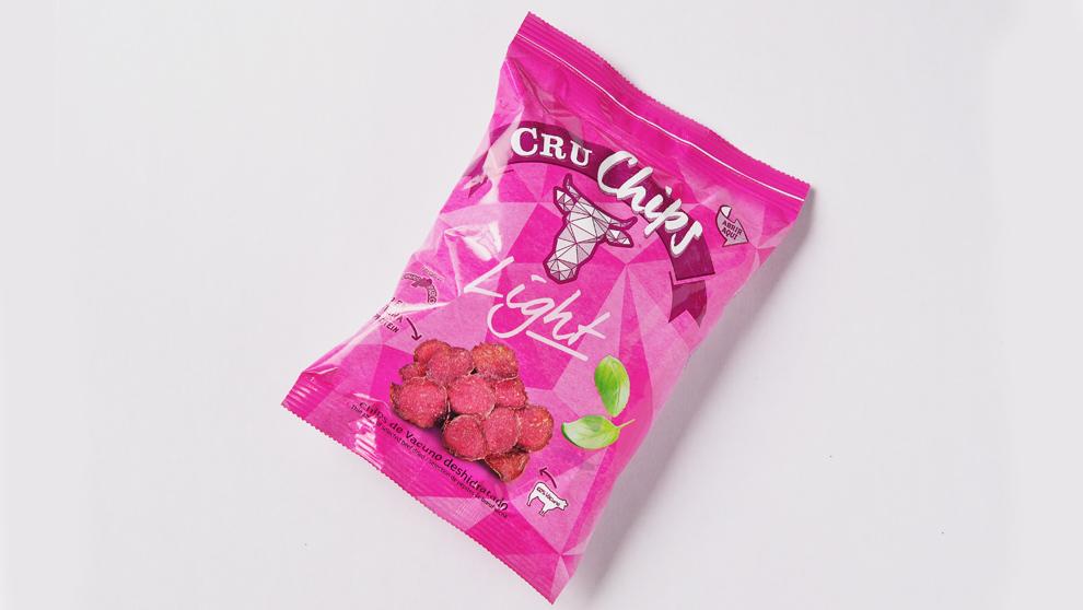 cecina Crucox snack