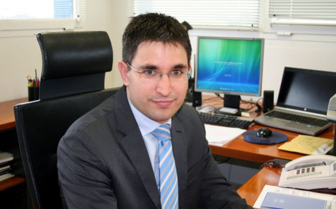 Joaquín Rodríguez.