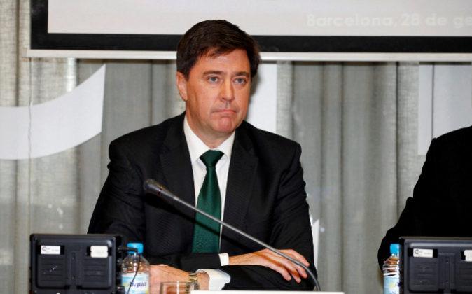 Jordi Agustí dirige la Agència Catalana de l' Aigua (ACA).