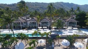 Secrets Resorts Wellness Retreat en Lombok es uno de los destinos para...