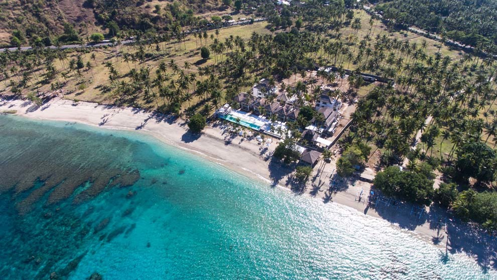 Secret Resorts, uno de los destinos más exclusivos para ir de...