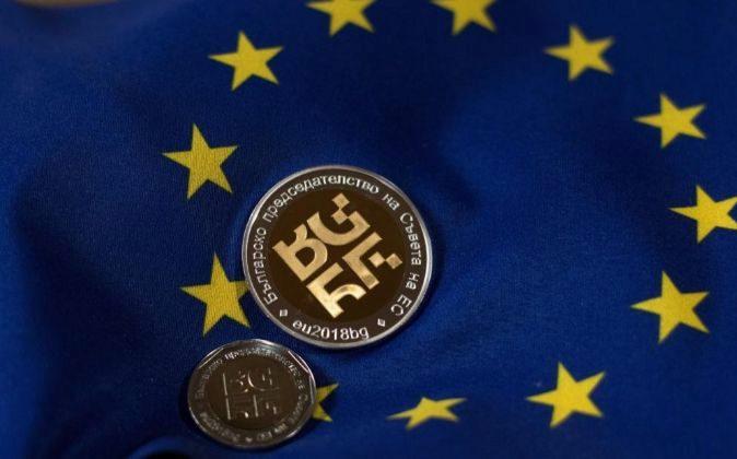 El Banco Central búlgaro presenta una nueva edición limitada de una...