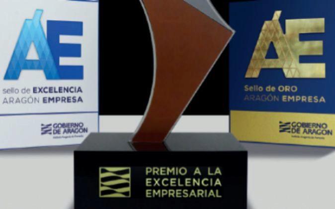 Premio a la Excelencia Empresarial