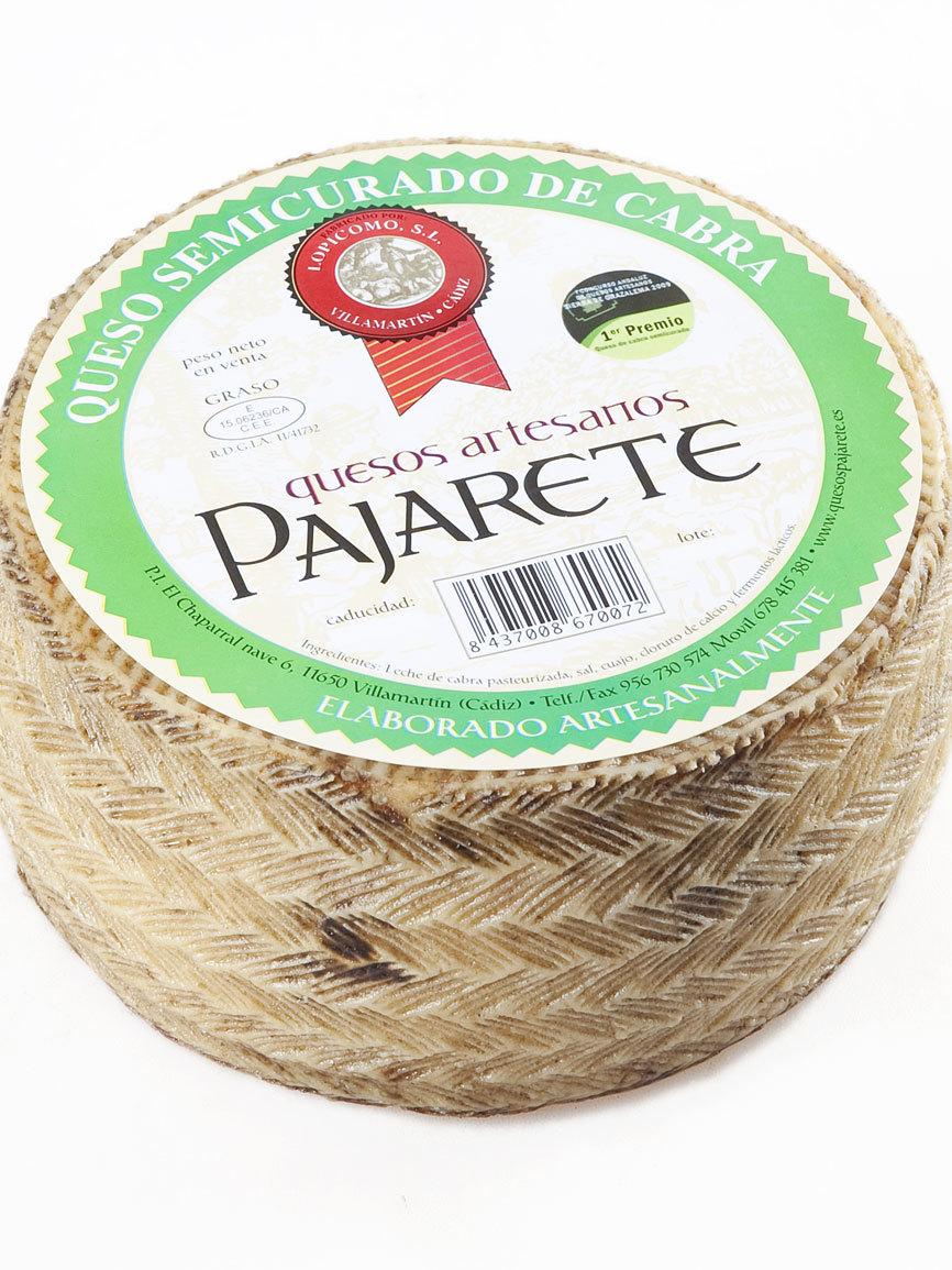 Con más de 100 premios en sus quesos, la quesería Lopicomo y su...