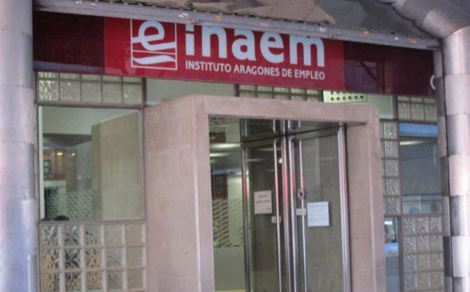 INAEM (Instituto Aragonés de Empleo)