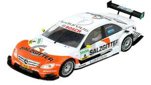 Su origen se remonta a una gama de coches de carreras de juguete...