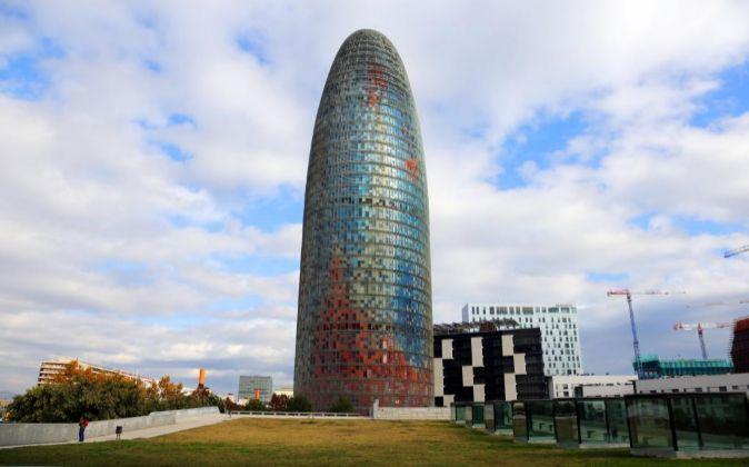Torre Gloriès, una de las operaciones destacadas en Cataluña durante...