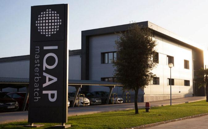 Sede de Iqap.
