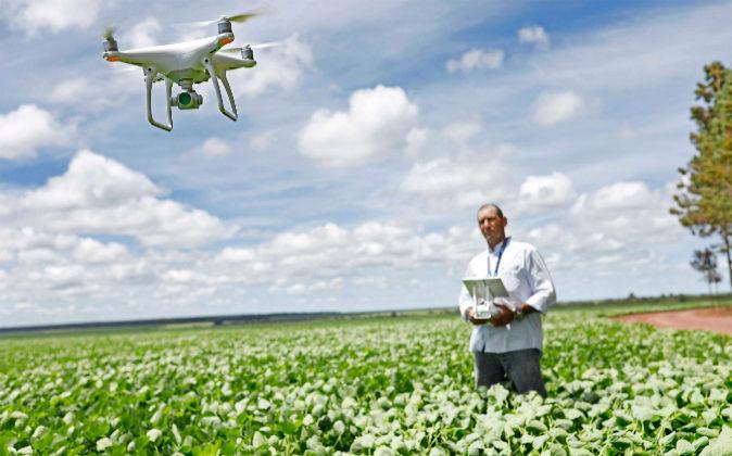 Todo lo que debe saber para que su dron planee seguro