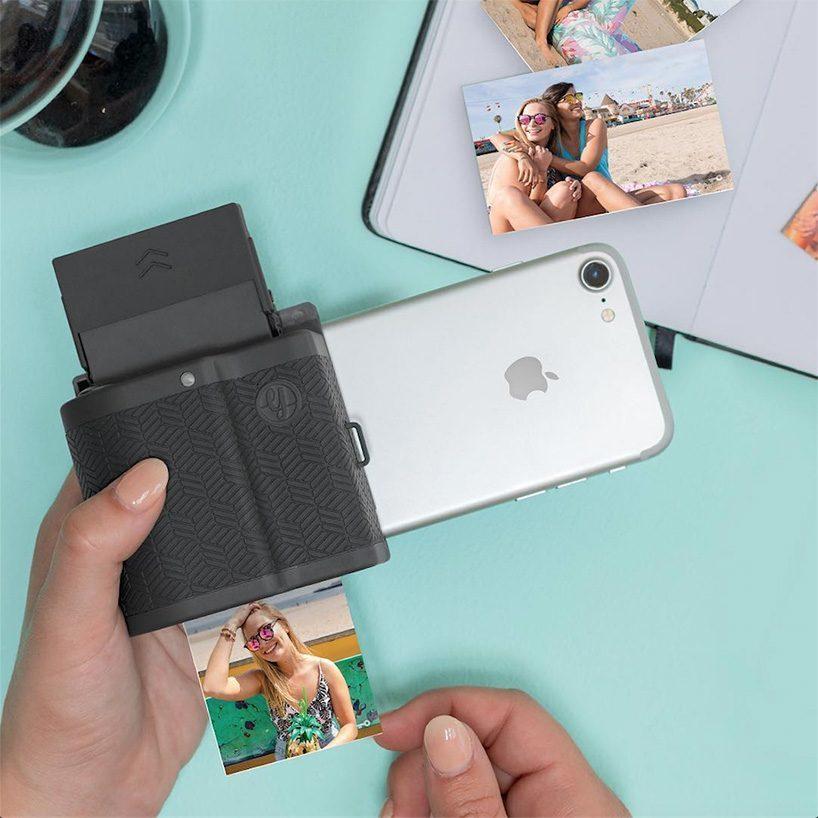 huge selection of 68fd1 59cf7 Print Pocket Impresora. Portátil Iphone. Precio: 149,99 euros ...