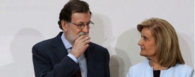 El proyecto de Rajoy para la nación parece consistir en subir el...