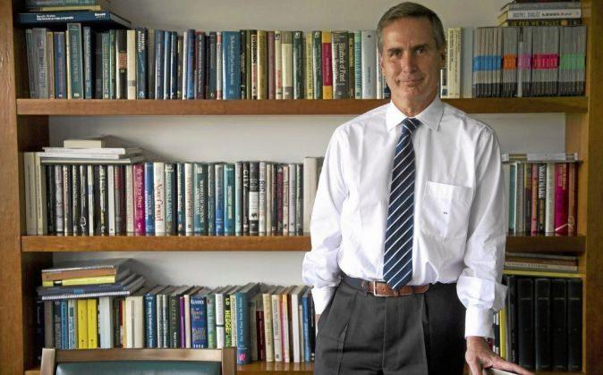 Santiago Eguidazu, presidente ejecutivo de Alantra.