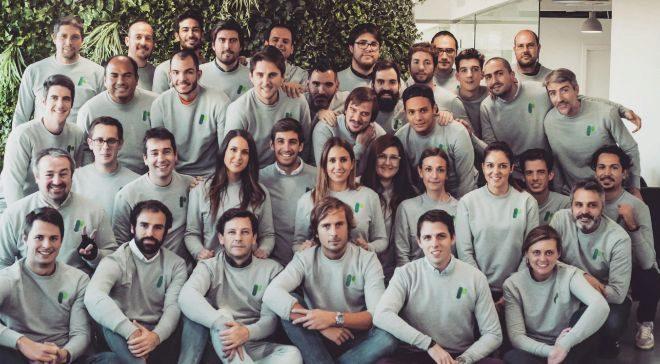 Playtomic arranca con unos 40 empleados y una inversión de 2,5...