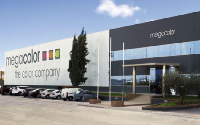 Sede de la empresa en Onda (Castellón).