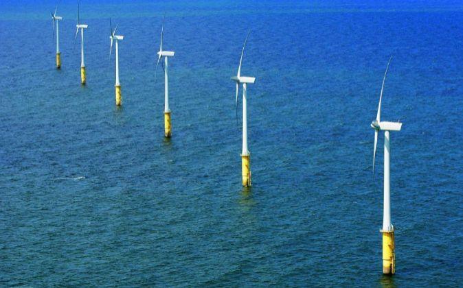 ACS se alía con Eolfi para el desarrollo de proyectos eólicos marinos en Taiwán
