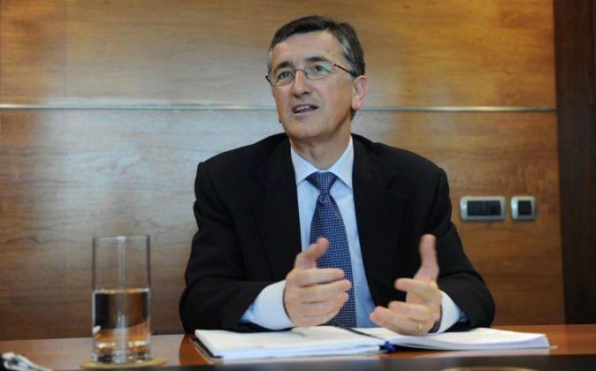 Jose Antonio Martinez Sampedro, presidente ejecutivo de Codere.