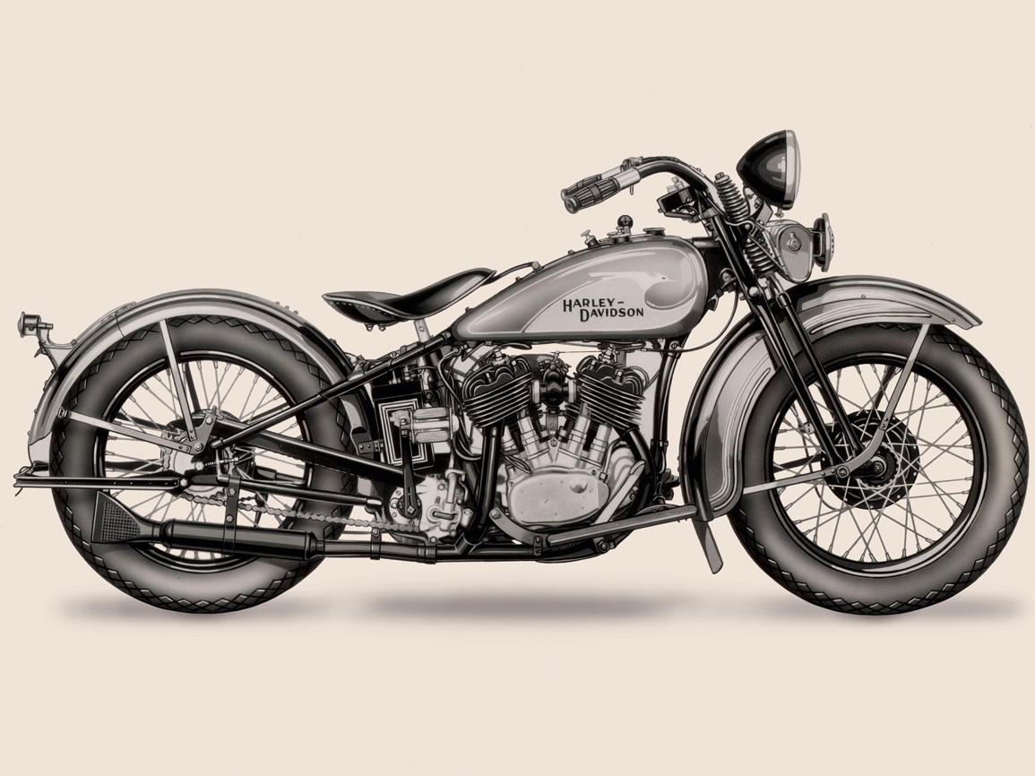 Nada Harley Davidson