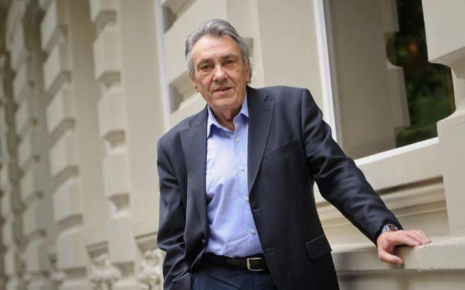 Manuel Escudero, responsable económico del PSOE.